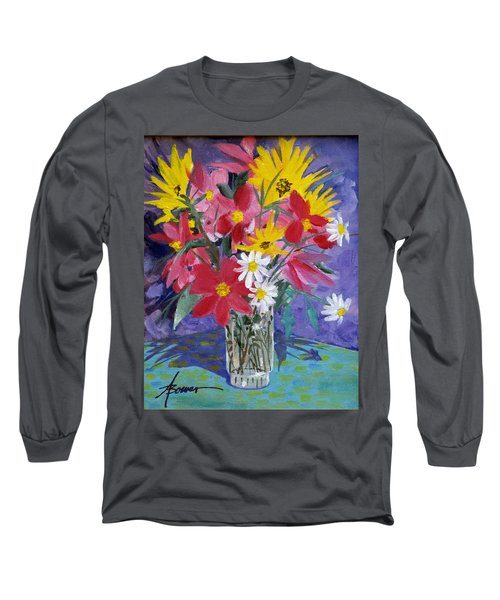 Fall Collection  Long Sleeve T-Shirt