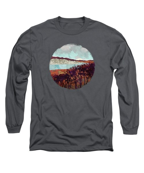 Fall Foliage Long Sleeve T-Shirt