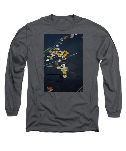 Fall Serenity Long Sleeve T-Shirt
