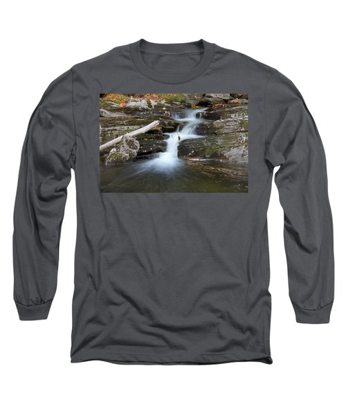 Fall Serenity Long Sleeve T-Shirt
