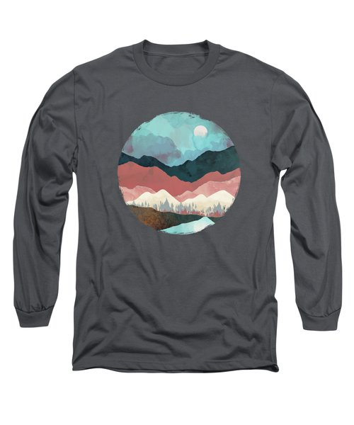 Fall Transition Long Sleeve T-Shirt