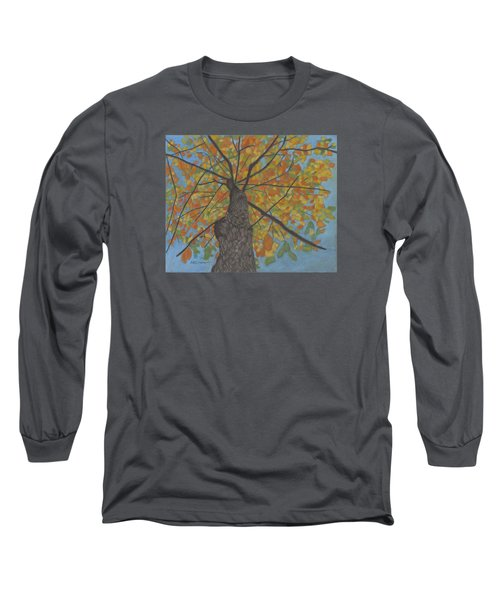 Fall Up Long Sleeve T-Shirt