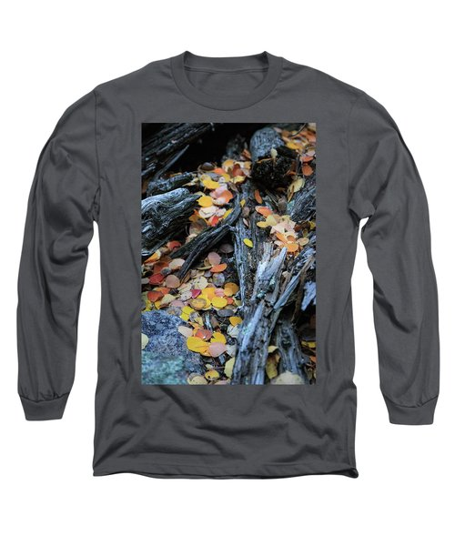 Fallen Long Sleeve T-Shirt