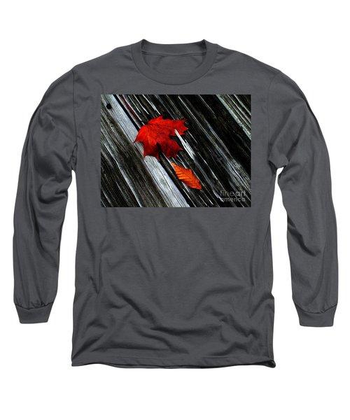 Fallen Long Sleeve T-Shirt