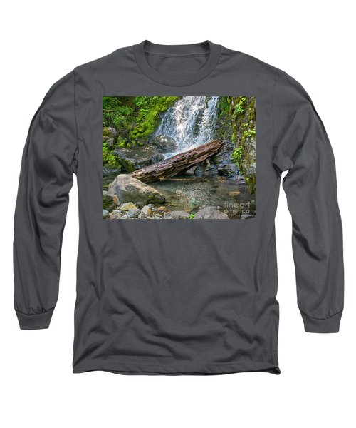 Falls Creek 0742 Long Sleeve T-Shirt