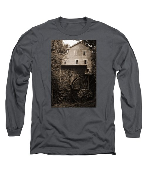Fall's Mill Long Sleeve T-Shirt