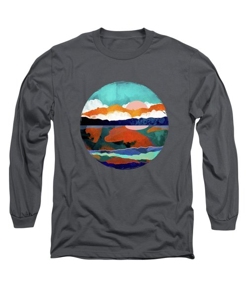 Fallscape Long Sleeve T-Shirt