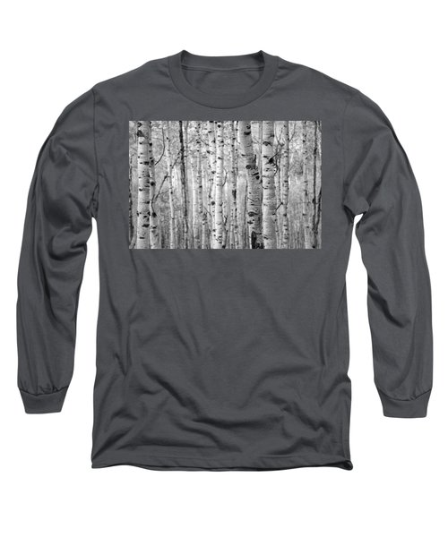 Family Resemblance Long Sleeve T-Shirt