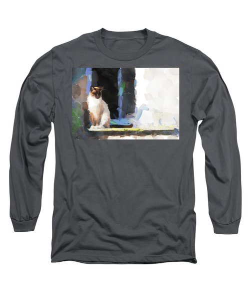 Fancy Free Long Sleeve T-Shirt