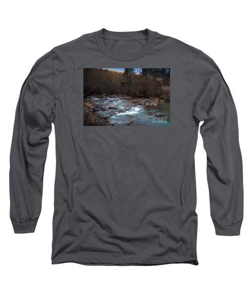 Fane Creek 2 Long Sleeve T-Shirt