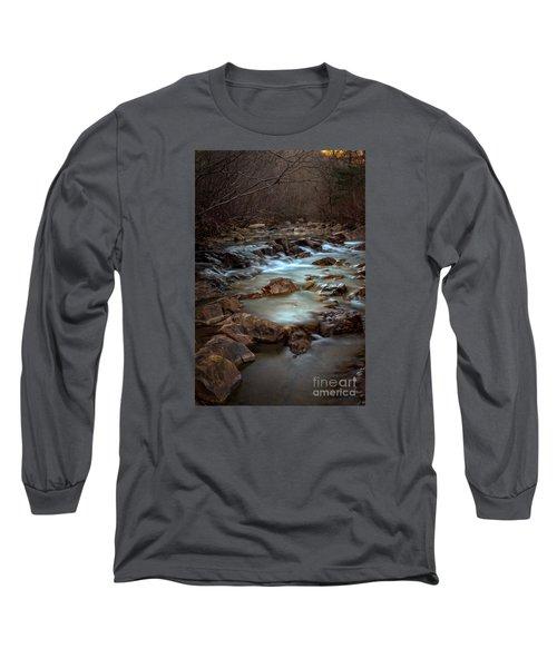 Fane Creek Long Sleeve T-Shirt