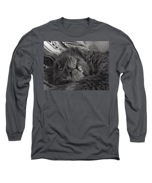 Fang  Long Sleeve T-Shirt