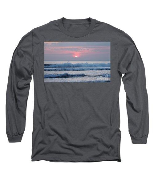 Fanore Sunset 1 Long Sleeve T-Shirt