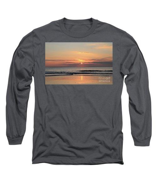 Fanore Sunset 3 Long Sleeve T-Shirt