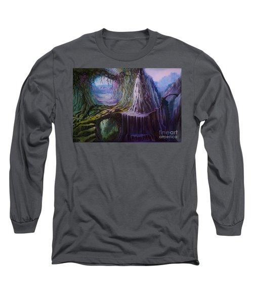 Fantasy Land Long Sleeve T-Shirt
