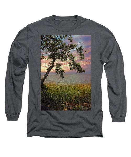 Farewell To Another Day Long Sleeve T-Shirt