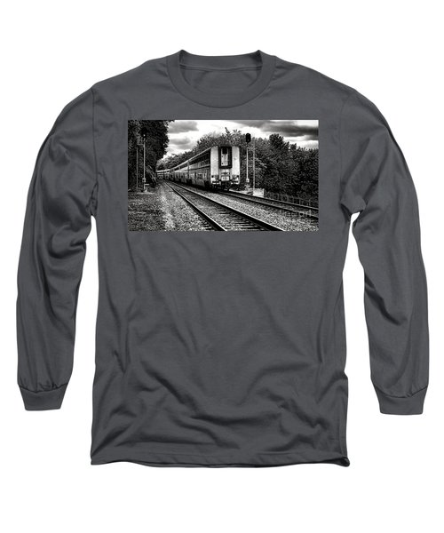 Farewell Traveler  Long Sleeve T-Shirt