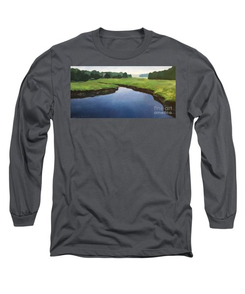 Farnhams Creek Long Sleeve T-Shirt