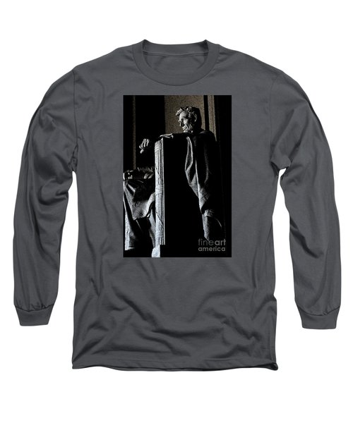 Father Abraham Long Sleeve T-Shirt