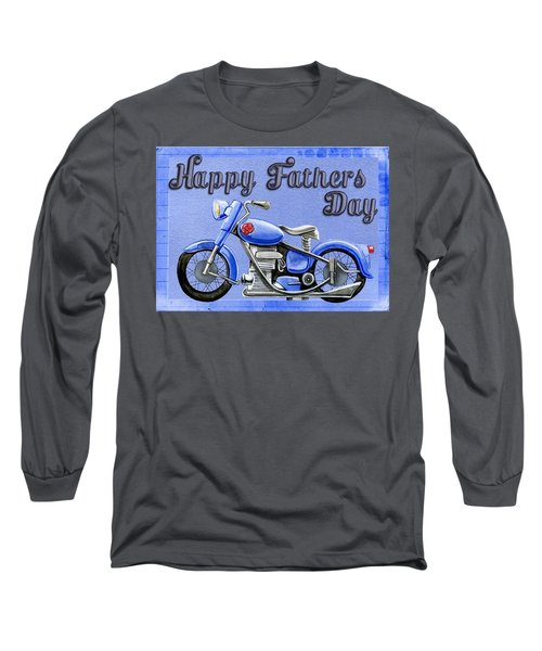 Father's Day Long Sleeve T-Shirt