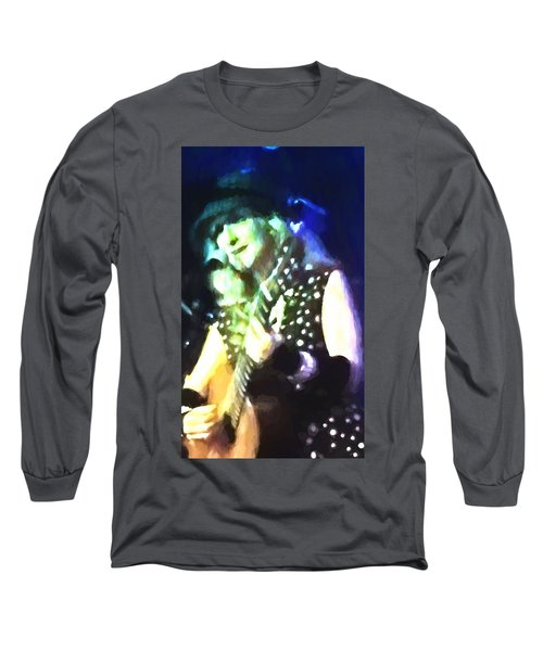 Favorite Jazz Singer Long Sleeve T-Shirt