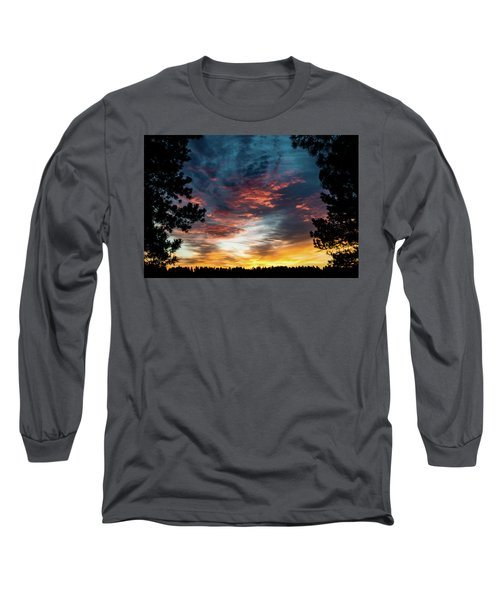 Fearless Awakened Long Sleeve T-Shirt