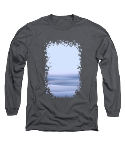 Feel Free Long Sleeve T-Shirt by AugenWerk Susann Serfezi