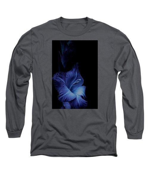 Feeling Blue Long Sleeve T-Shirt