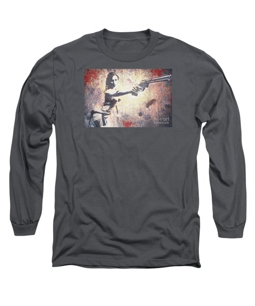Feeling Lucky? Long Sleeve T-Shirt