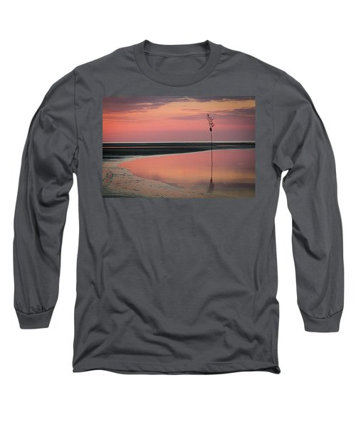 Feels Like A Dream Long Sleeve T-Shirt