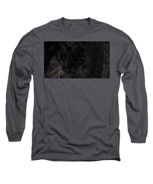 Feline Long Sleeve T-Shirt
