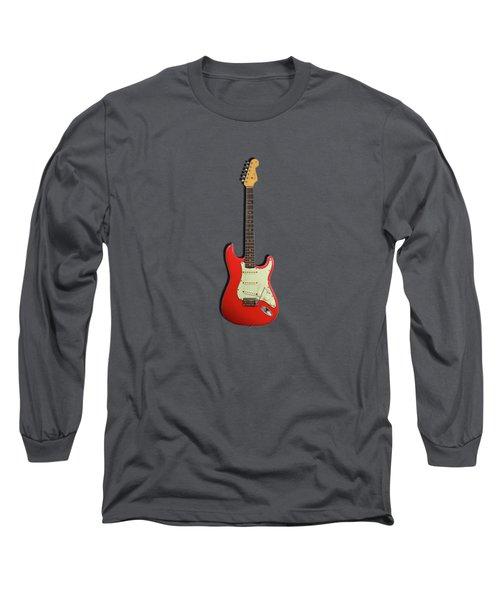 Fender Stratocaster 63 Long Sleeve T-Shirt