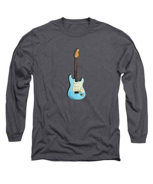 Fender Stratocaster 64 Long Sleeve T-Shirt