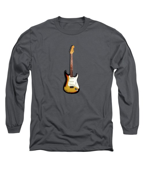 Fender Stratocaster 65 Long Sleeve T-Shirt