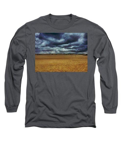 Fenwick Dunes Long Sleeve T-Shirt