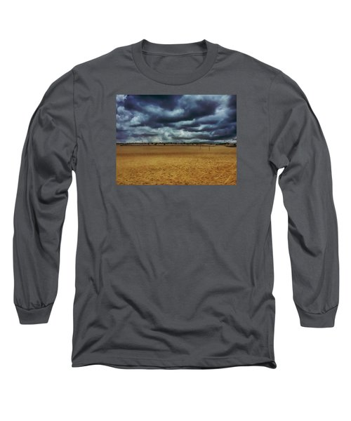 Fenwick Dunes Long Sleeve T-Shirt