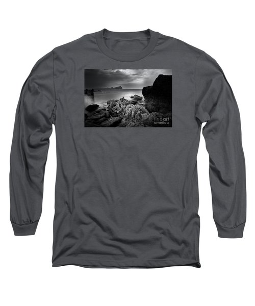 Feohanagh, Dingle, Ireland Long Sleeve T-Shirt