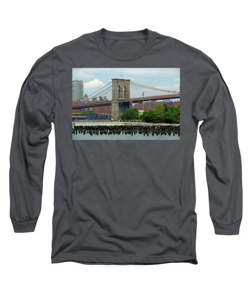 Ferry Hopping Long Sleeve T-Shirt