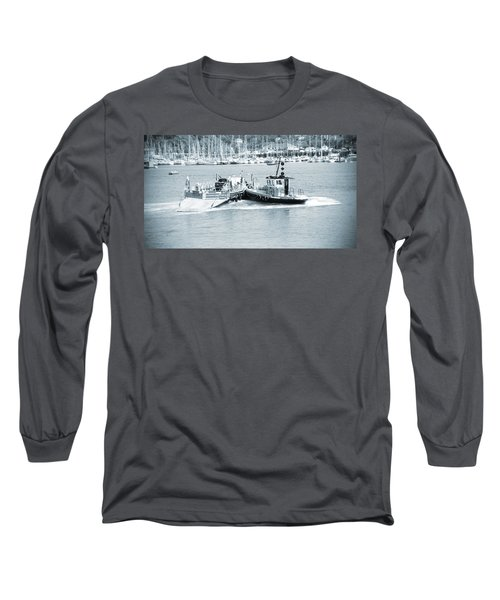 Ferry Long Sleeve T-Shirt