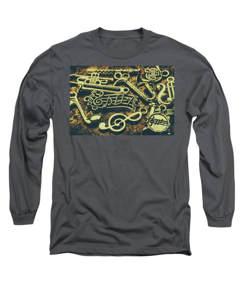 Festival Of Song Long Sleeve T-Shirt