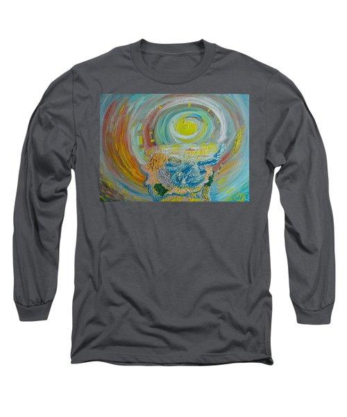 Fictional Universe Long Sleeve T-Shirt