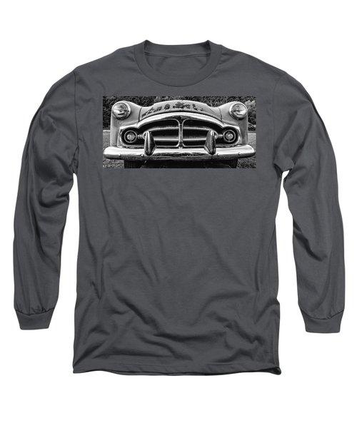 Fifty-one Packard Long Sleeve T-Shirt