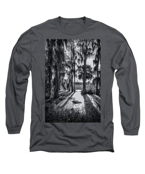 Filtered Light Long Sleeve T-Shirt