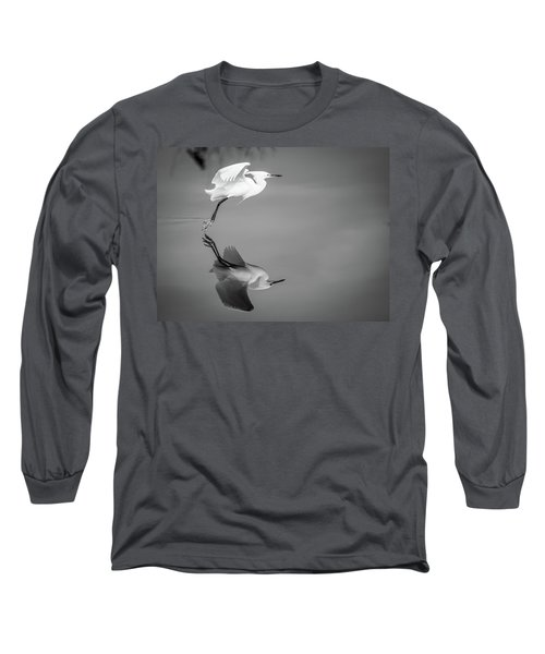 Final Approach Long Sleeve T-Shirt