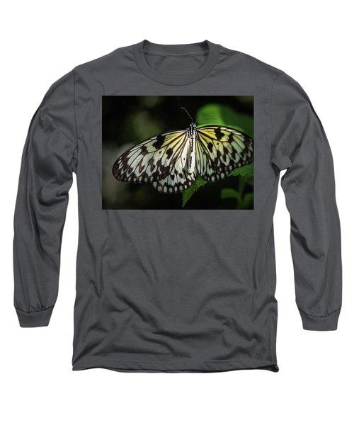 Final Metamorphosis Long Sleeve T-Shirt