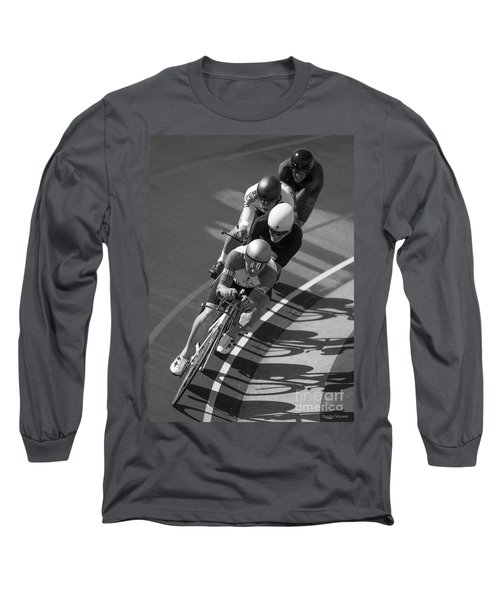 Final Turn Long Sleeve T-Shirt