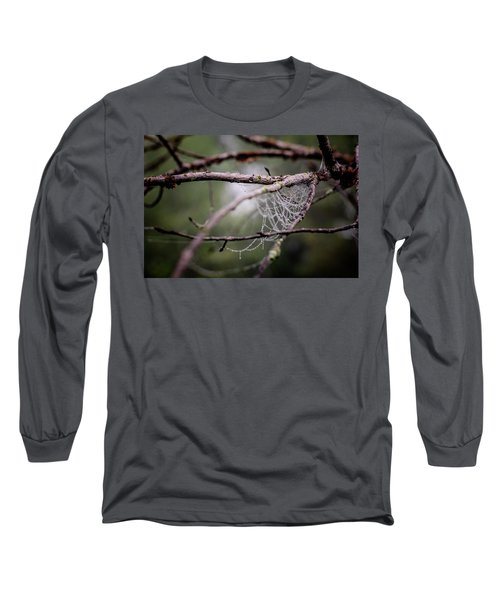 Find Comfort In The Chaos Long Sleeve T-Shirt