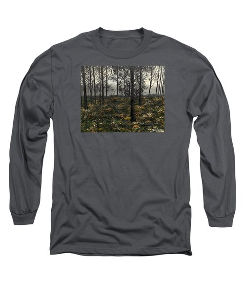 Find The Right Path Long Sleeve T-Shirt