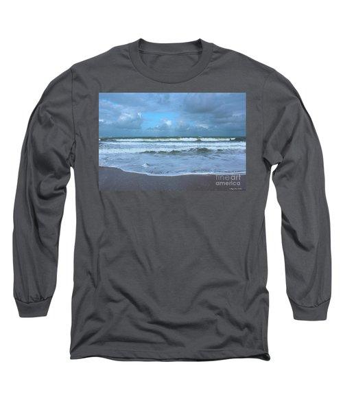 Find Your Beach Long Sleeve T-Shirt