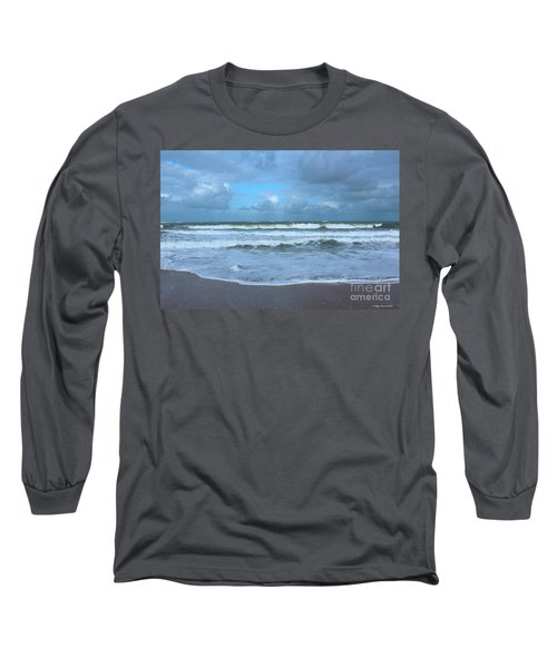 Find Your Beach Long Sleeve T-Shirt